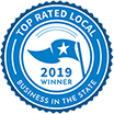 2019 Top Rated Local Business in Arizona