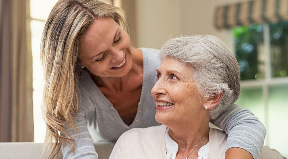 Becoming a Caregiver for your family member