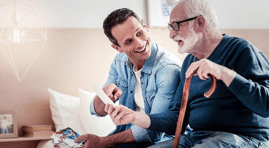 Family Paid Caregiver Arizona