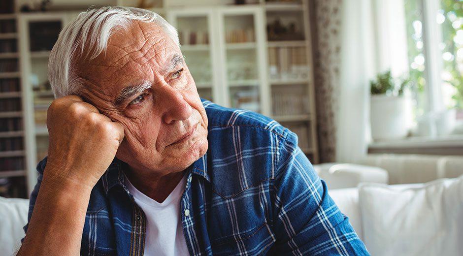 Elder Abuse Types