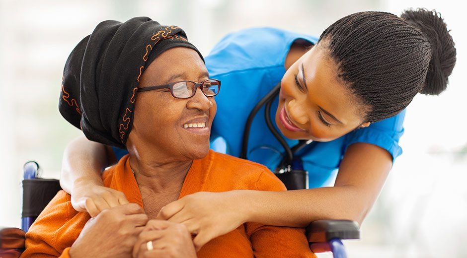 Extend Life with Geriatric Care