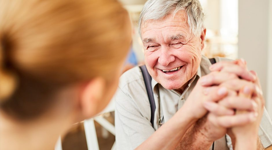 Qualities of a home care giver