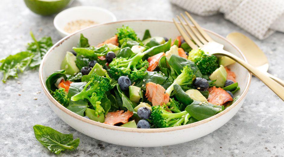 anti-inflammatory foods for seniors