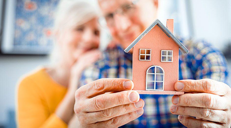 Caregivers Improve Senior Safety at Home