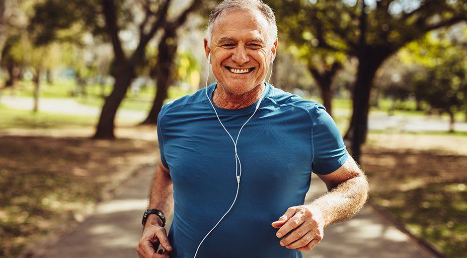 Mens Health Screenings Over 65