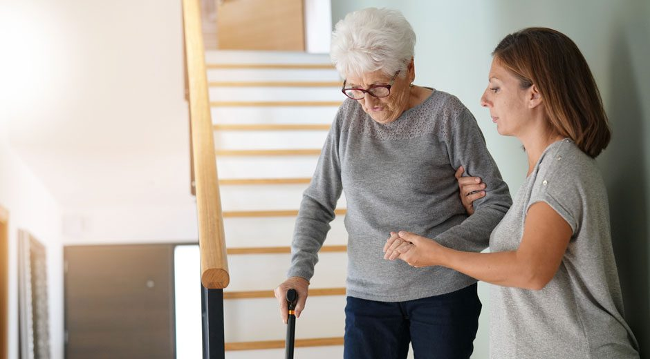 Choices About Home Care